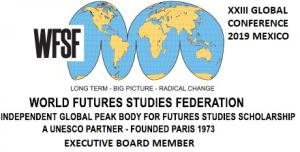 Logo BOARD CONFERENCE WFSF